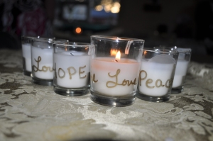 candle group