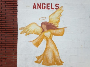 Angels Among Us Angel