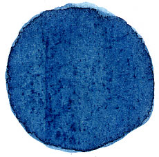 Indigo_plant_extract_sample by Palladian on wikipedia