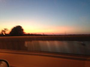 Blur bridge