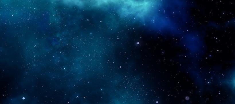 Stars from pixabay