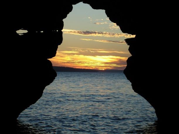 doorway-apostle-island