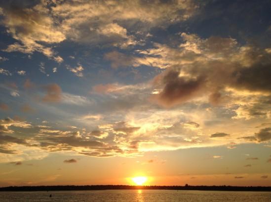 good-sunset