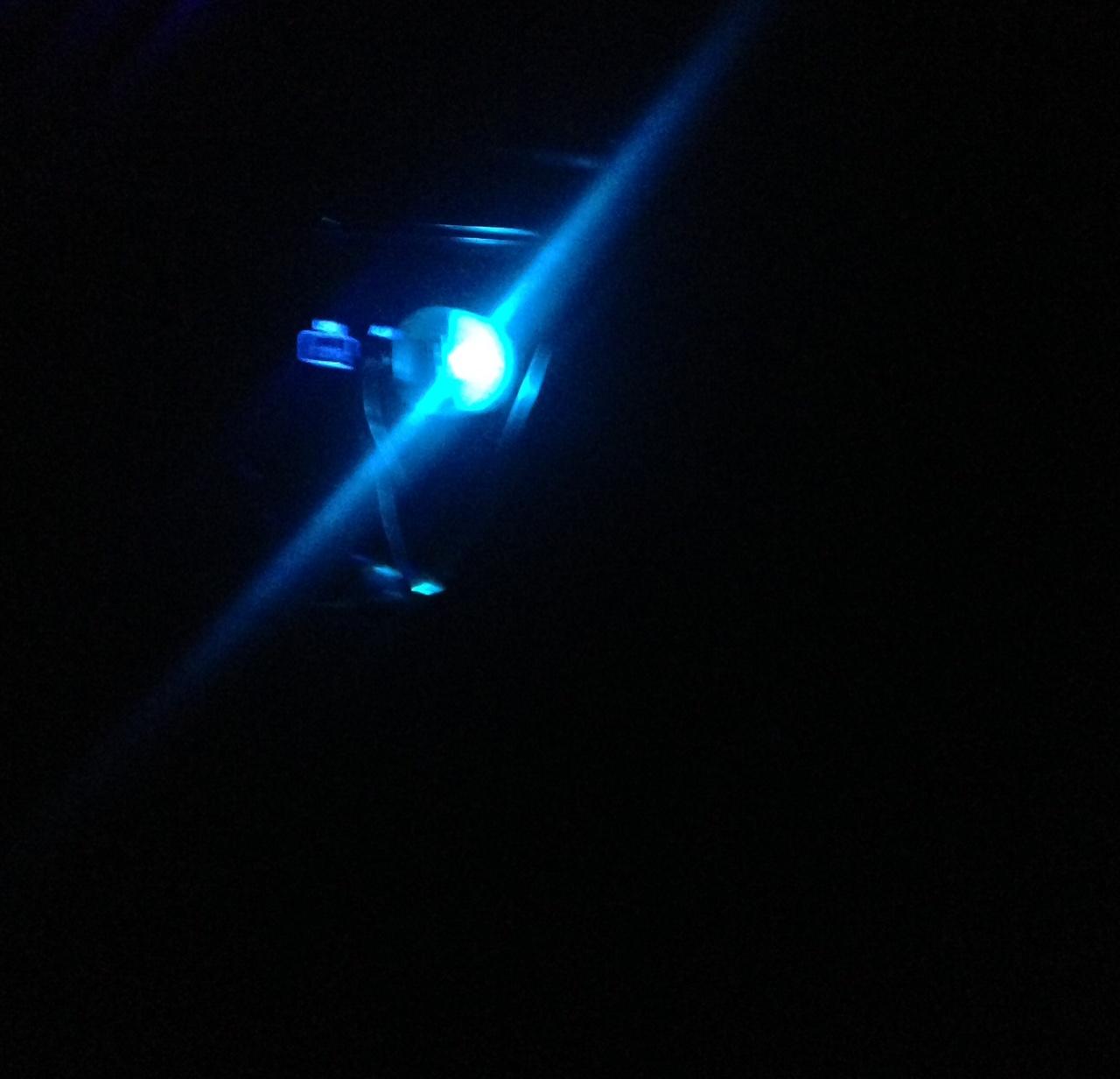 blue-light
