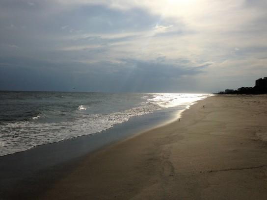 Silver beach (2)
