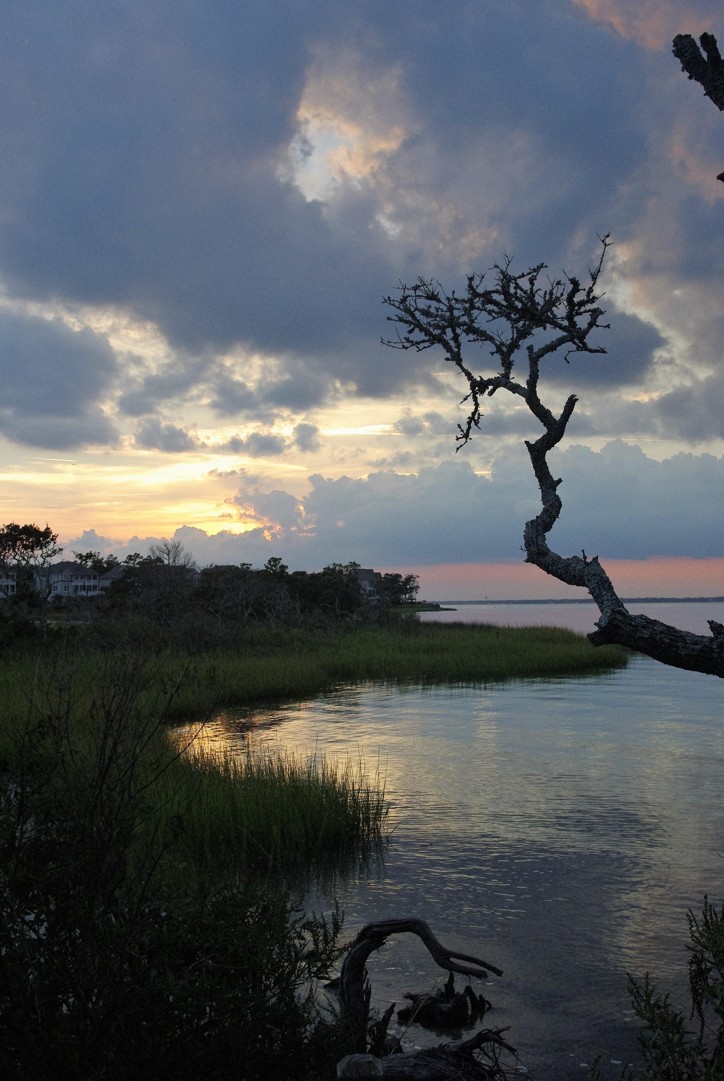 Sunset at Sander's Point (2)