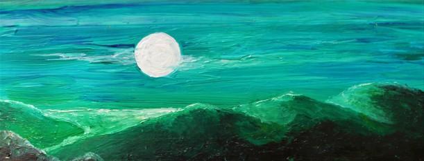 Blue moon scape (2)