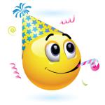 celebration, blog success