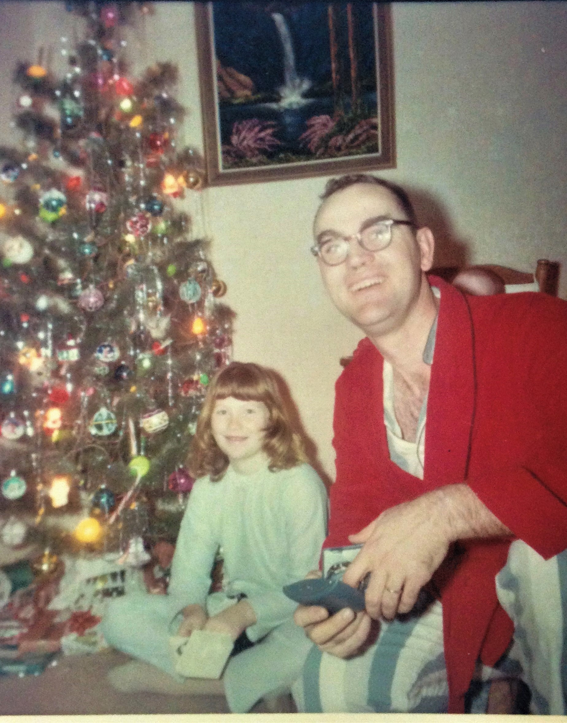JoAnne and Dad Dec 1965 (2)