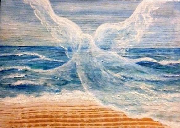 Ocean Angel retake (2)