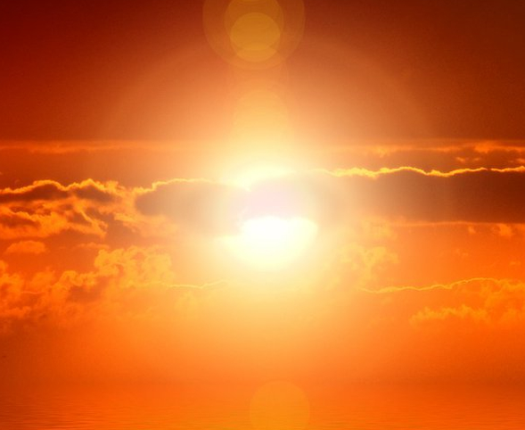 sun softness