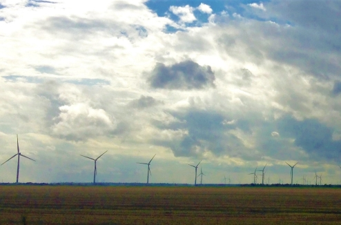 windmills vertical