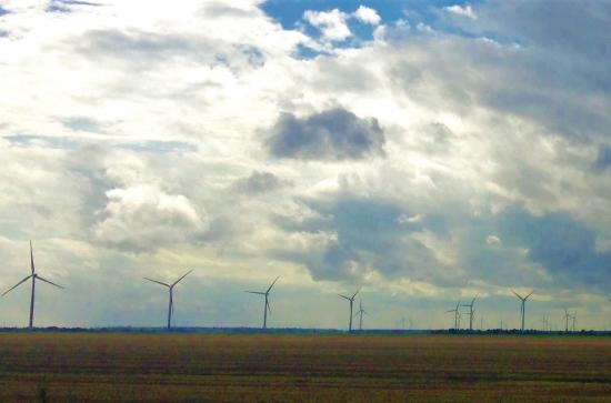 windmills vertical