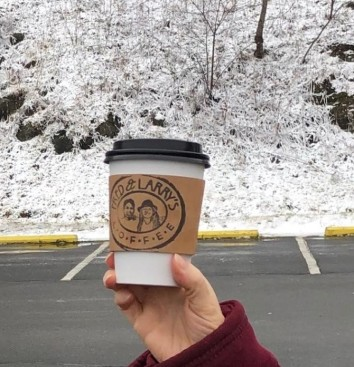 It's hot chocolate (2)