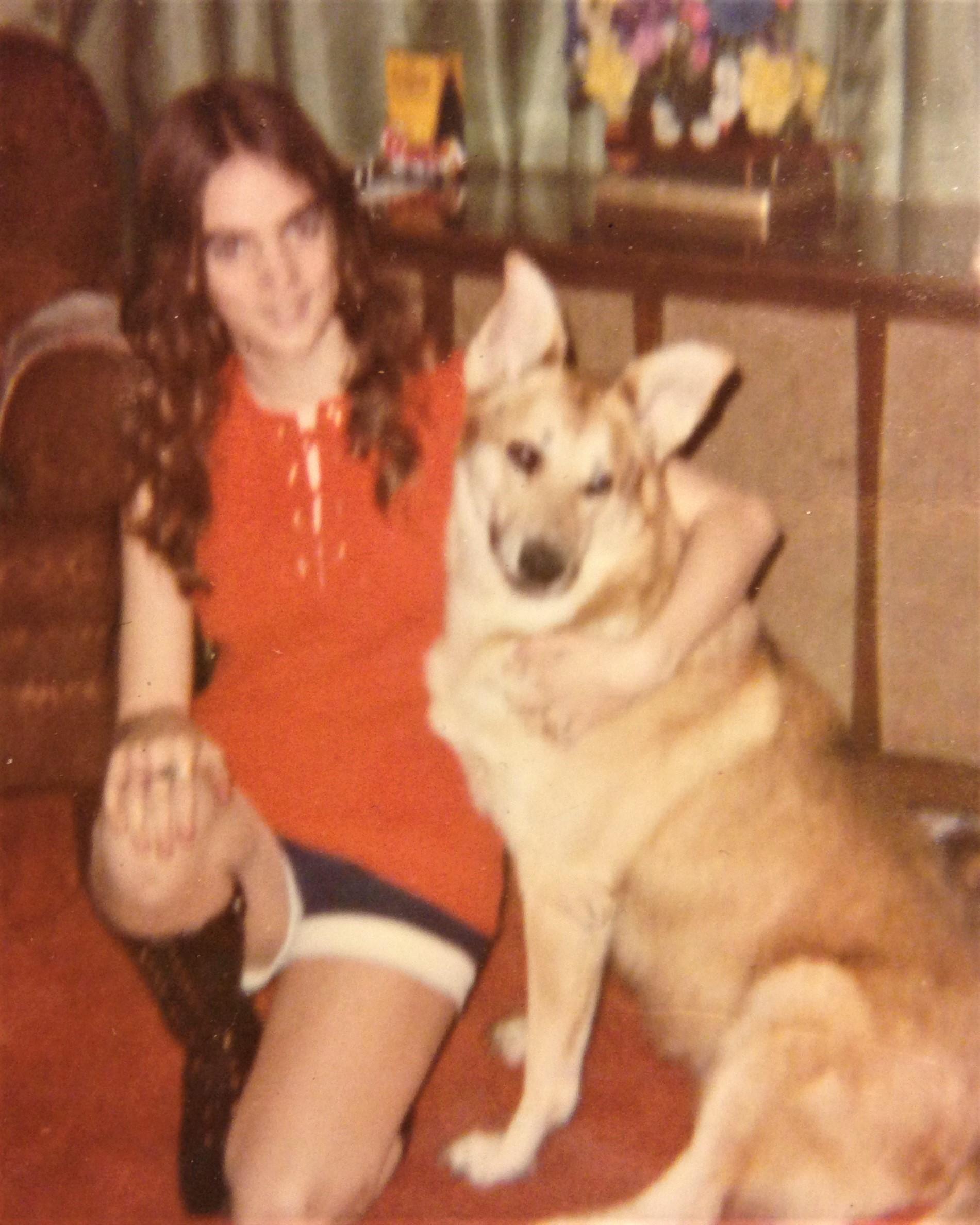 Mary Kaye and Lobo
